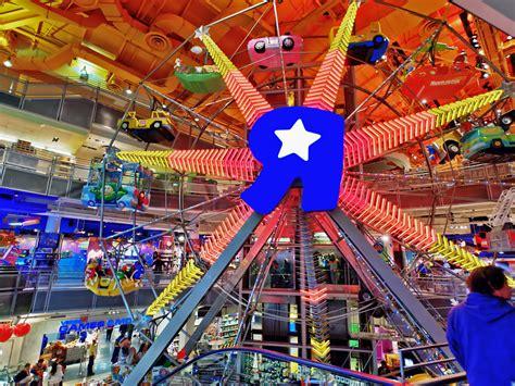 New York City Toys R Us
