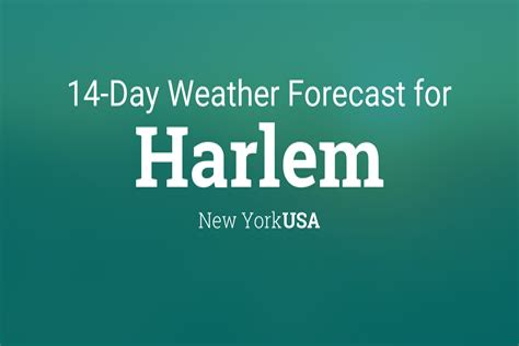 New York City Weather Today