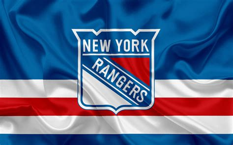 New York Rangers Wallpaper
