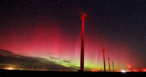 Galerry northern lights tonight usa