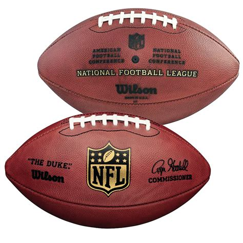 Official NFL Football Authentic