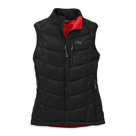 Outdoor Vests Women's