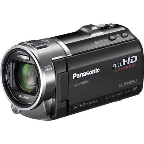Panasonic HD Camera