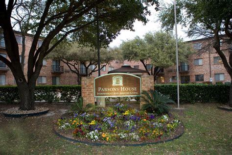 Parsons Austin Texas