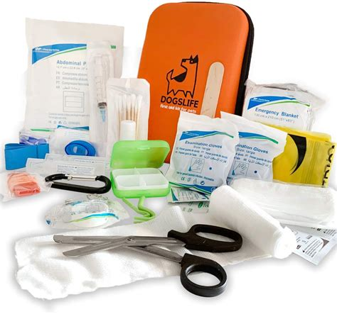 Pet Medical Supplies