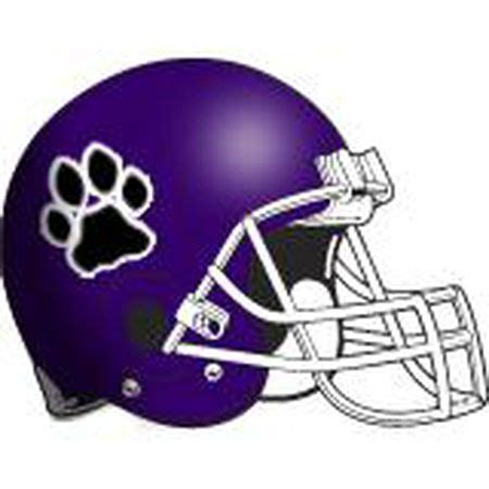 Pickerington North Helmet