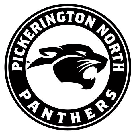 Pickerington North Logo