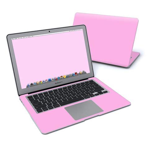 Pink MacBook Air 13-Inch