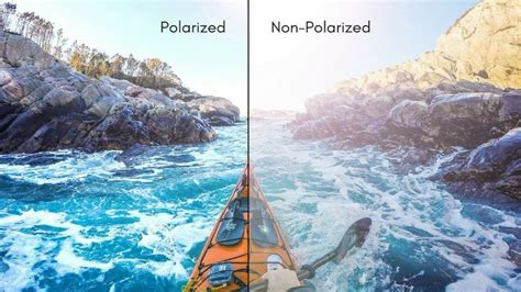 Polarized vs Non-Polarized Sunglasses
