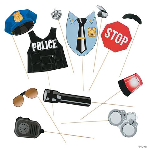 Police Prop