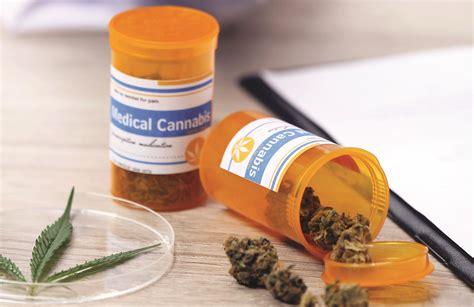 Prescription Med Cannabinoid Stocks