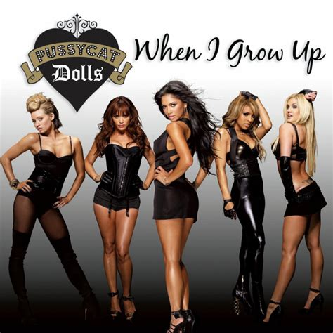 Pussycat Dolls When I Grow Up