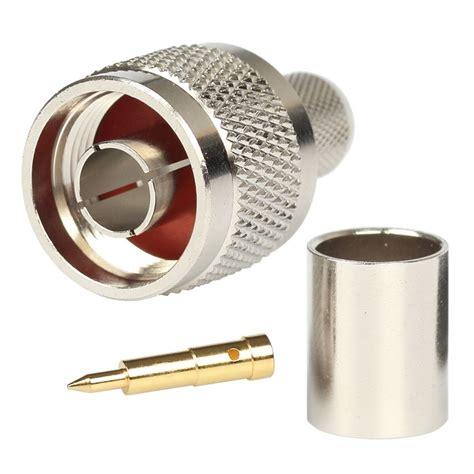 RG8 Connectors