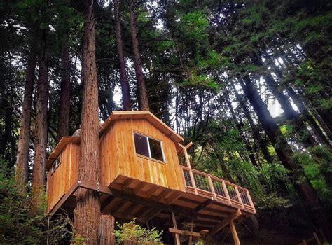 Redwood California Home