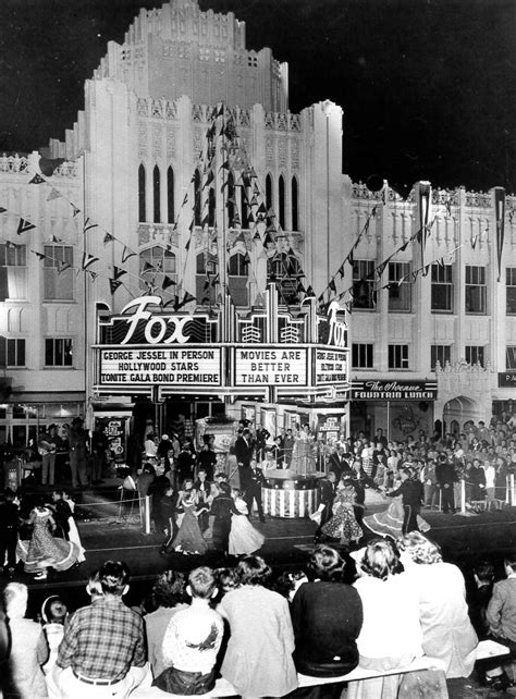 Redwood City History