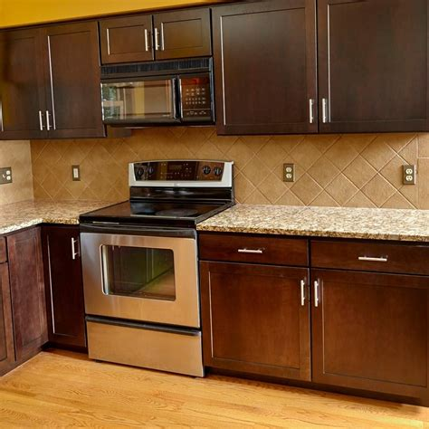 Refacing Laminate Cabinets
