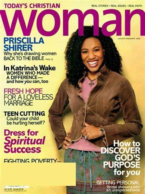 Religious Magazines for Women