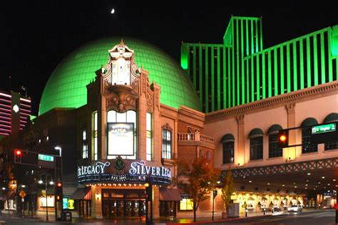 Reno Nevada Casinos