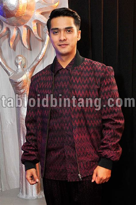 Galerry hairstyle ricky harun