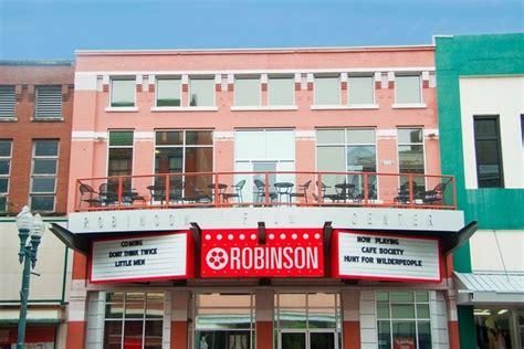 Robinson Film Center Shreveport