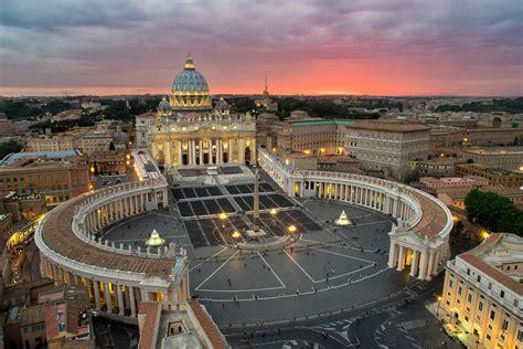 Rome-Italy Vatican