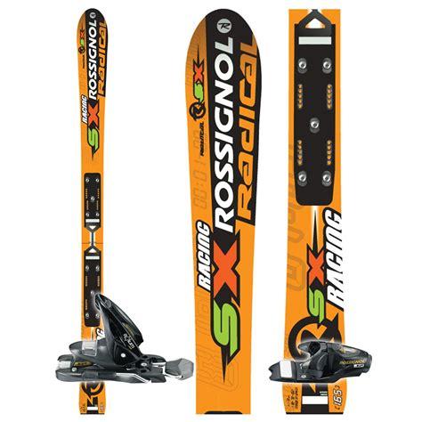 Rossignol Race Skis