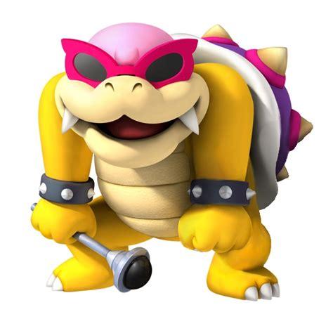 Roy Nintendo