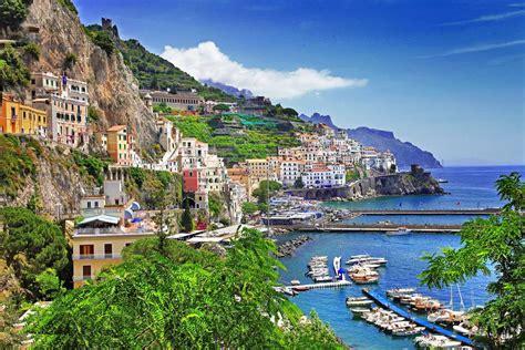 Salerno Italy Attractions