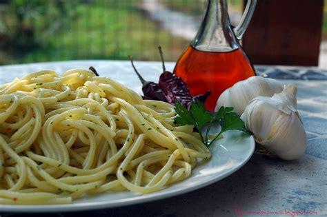 Salerno Italy Cuisine