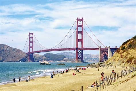 San Francisco Beaches