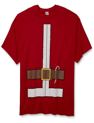 Santa Suits Big and Tall