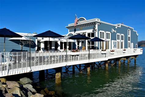 Sausalito Restaurants