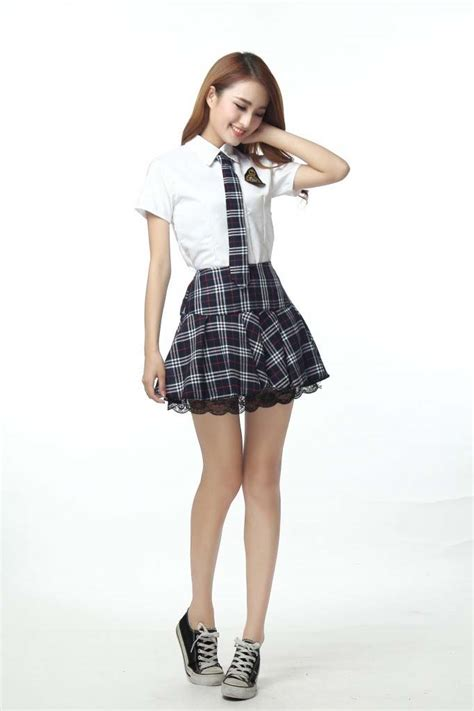 School Uniforms for Girls