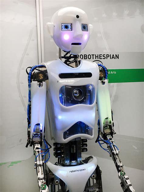 Science Robots