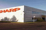 Sharp Corporation Customer Service