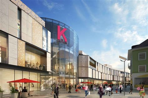 Shopping in Kaiserslautern Germany
