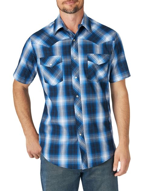 Short Sleeve Shirts Men