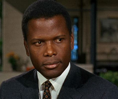 Sidney Poitier Biography