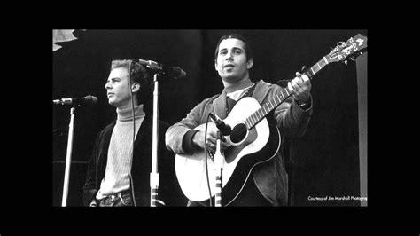 Simon & Garfunkel Richard Cory
