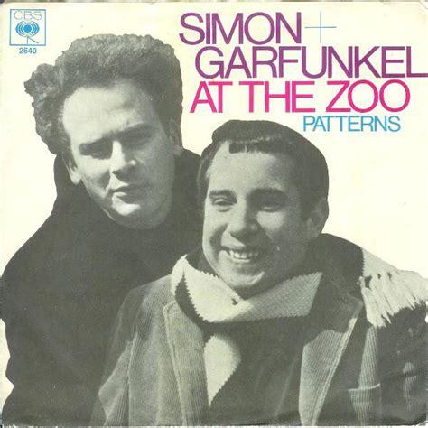 Simon & Garfunkel at the Zoo