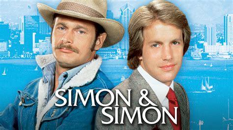 Simon and Simon