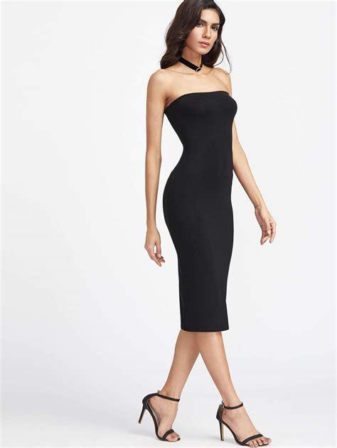Skinny Dresses