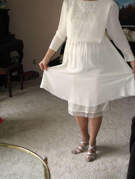 Galerry slip dress for baby