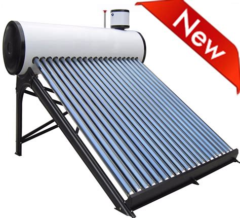 Solar Water Heaters Product