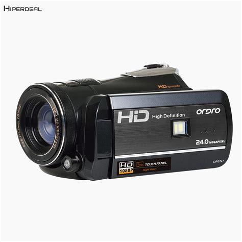 Sony Night Vision Camcorder