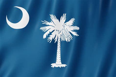 South Carlina Flag