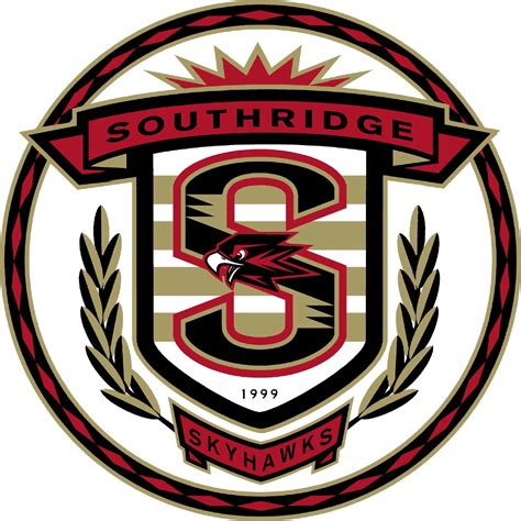 Southridge High Logo
