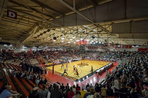 Southridge High School Gym