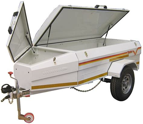 Sport Utility Camping Trailers