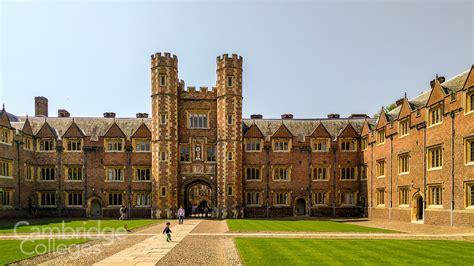 St. John's College Cambridge